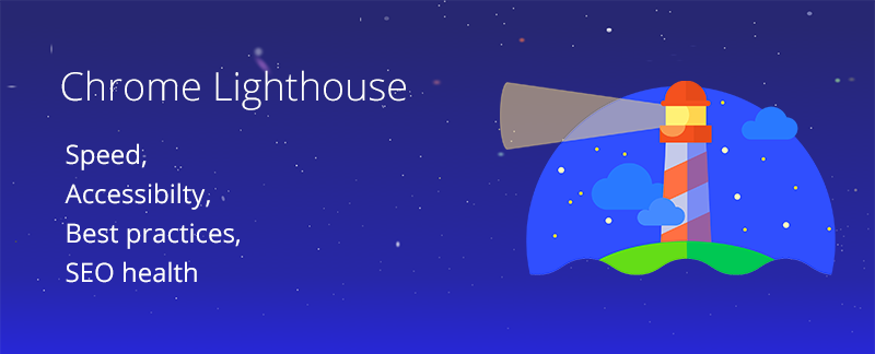 lighthouse-google
