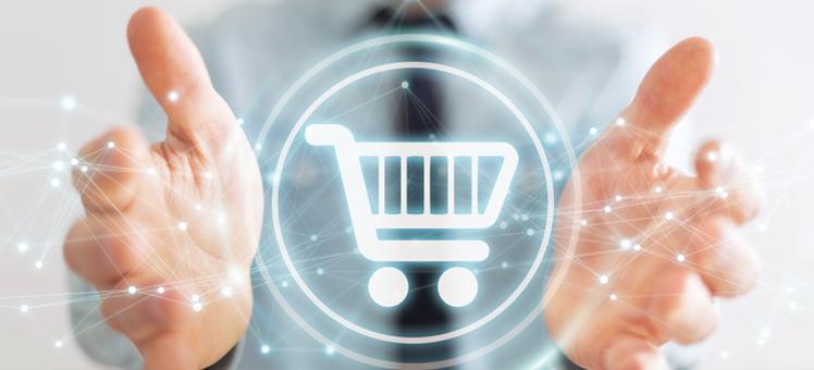 Boutique en ligne - Digitalisation